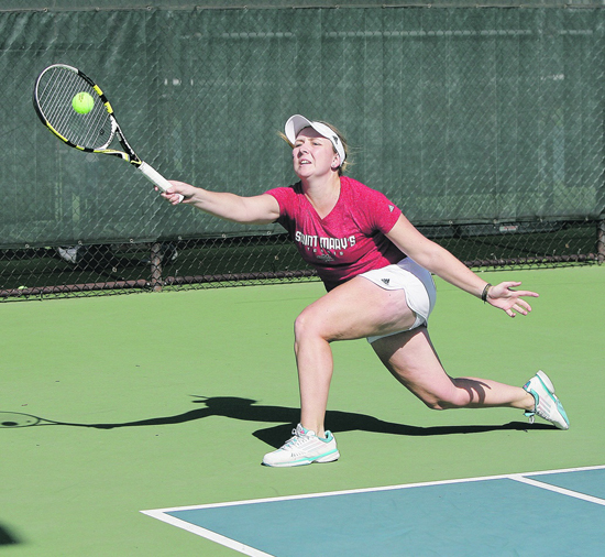 moraga senior singles The official athletic site of the gonzaga university - gonzaga women's tennis will return home saturday for their final home match of the season against portland at the stevens center at 11 am senior alex bourguignon will be honored before her final match at home as a zag.