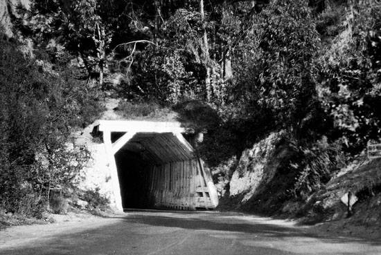 Book About The Caldecott Tunnel Is Anything But Boring