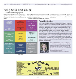 creating sacred space with feng shui pdf