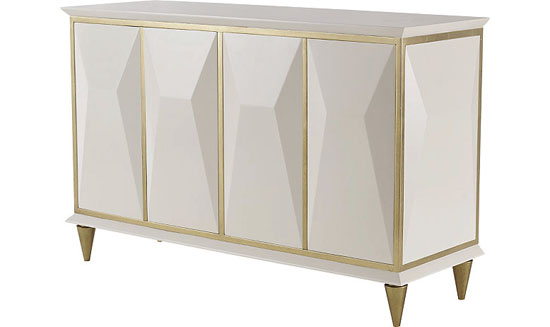 Jean Louis Deniot Collection At Baker Furniture Has Some Classic Pieces.  This Chest Is A Favorite This Spring. Www.bakerfurniture.com