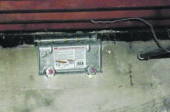 Seismic Retrofitting Lamorinda Homes